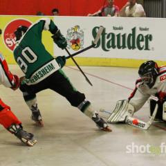 15ISHD – Wohnbau Rockets Essen vs Uedesheim Chiefs