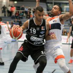 17BBProA – ETB Wohnbau Baskets vs Rostock Seawolves